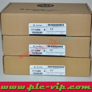 China Allen Bradley PLC 1771-IB / 1771IB on sale