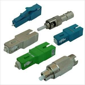 China FC, SC, ST, LC  Female to Male Fiber Optic Attenuator for Passive Optical Networks on sale