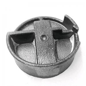 China Carbon Steel Precision Investment Castings Part Agricultural Mining Machine on sale