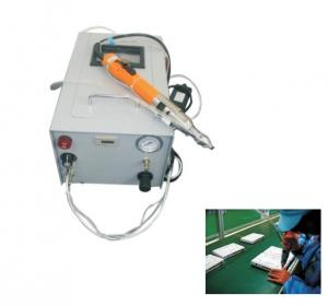 China Fast Speed Automatic Screw Feeder Driver Screw Locking System Low Volume on sale