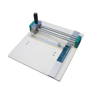 China High Quality Edge Crush Sample Cutter on sale