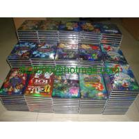 Wholesale Best Sellers Disney DVD Movie on sell