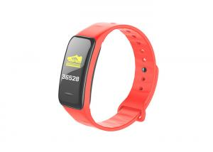 China OEM Smart Bluetooth Wristband Activity Tracker Smart Fitness Bracelet Waterproof on sale