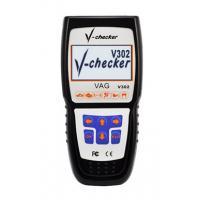V-Checker V302 PRO Code Reader VAG Diagnostic Tool for Bus Diagnostics Multilanguage