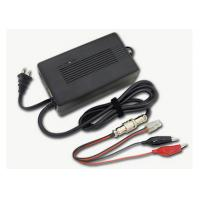 China 131 W LiFePO4 Battery Pack Charger with 3 pin connector, 1 standard Tamiya male connector on sale