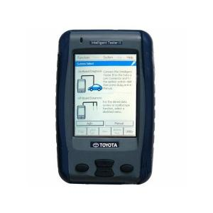 China TOYOTA Intelligent Tester IT2 for Toyota and suzuki $749.00 on sale