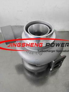China Bulldozer SA6D140 D275 Diesel Engine Turbocharger , Diesel Turbo Kits 6505-65-5140 on sale