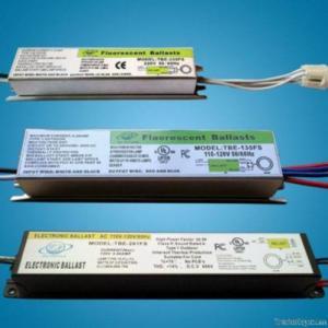 China Electronic Ballast For T5 Circular Lamp, Electronic Ballast Circular 4 on sale