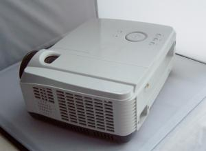China HD Multimedia Projector,Home Theatre Media TFT LCD Video projectors HP-035 on sale