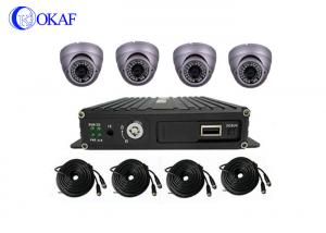 China Small Size Auto Security External Vehicle Camera Infrared Front Arear Detection on sale