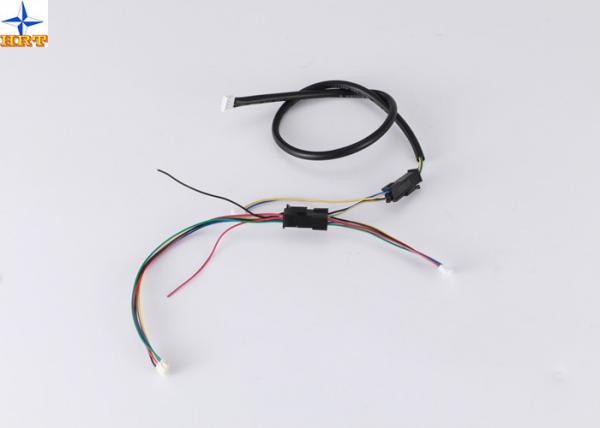 OEM Wire To Wire Connectors For Automotive Wiring Harness ... Oem Wiring Harness Connectors on