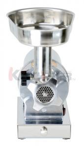 China #8 Meat Chopper Machine 1 / 2 HP on sale