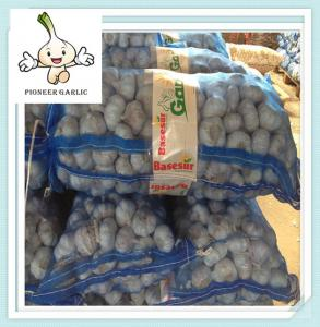 China 4.5-6.0 normal wihte garlic Buy direct from china wholesale garlic on sale