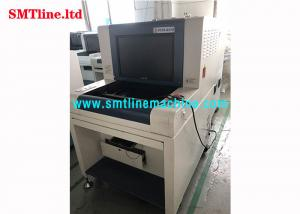 800KG SMT Line Machine Aoi Online And Offline Test Machine