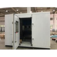 Lab Chamber Walk-in Chamber / Temperature Testing EquipmentFor Engineer Work