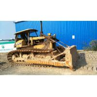 CATERPILLAR bulldozer D4B, D4E, D5, D5B, D6, D6B (LGP SHOE) Agricultural tractors Bulldozer for sale
