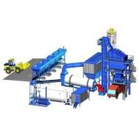 China Asphalt mixing  Plant of Modle AMP2000 on sale