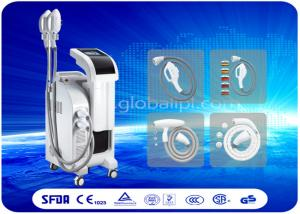 China Hair Removal Face Lifting IPL RF Beauty Equipment Skin Care For Beauty Salon on sale