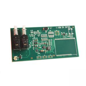 China Car audio 94v0 pcb board assembly PCB Assembly Service RoHS CRF-4 on sale