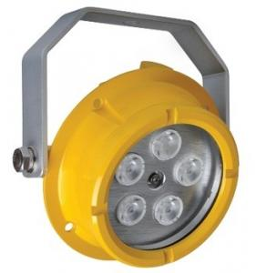 China Cree Waterproof 20W Gas Station LED Canopy Light 2000lm IP67 , Rechargeable LED Floodlights on sale
