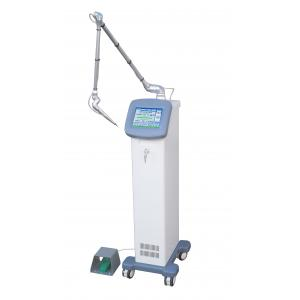 China 40W CW Repeat Pulse Co2 Surgical Medical Laser Machine on sale