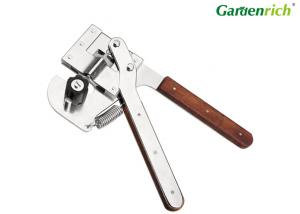 China Stainless Steel Nickel Plated Garden Pruning Shears / Grafting Tools With Good Service on sale