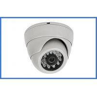 """AHD Security Camera Plastic IR Dome Camera 1/4"""" 1.0 MP CMOS 1200TVLines 720P"""