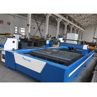 Precision CNC Plasma Cutting Machine / industrial Plasma Cutter