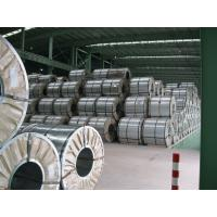 China Strength Prepainted Steel Coil For Corrugated Sheet , Galvanized Steel Sheet on sale