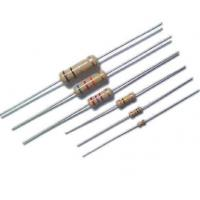 Small 2W E24 22M Ohm Carbon Film Resistor / Thin Film Resistor For Electronic Ballasts