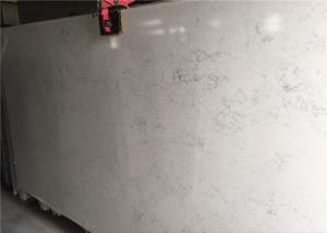 quartz slab for sale smokey quality quartz slab artificial white carrara polished surface treatment for sale