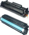 Q2612Aのための注文の黒い多用性があるHewlett-Packardのトナー カートリッジ