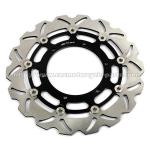 China Yamaha FJR 1300 YZF R7 CNC Motorcycle Parts CNC Billet Motorcycle Brake Discs wholesale