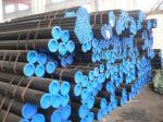 Tubo del acero de aleación de ASTM A213 T5 T9 T11 T12, tubos retirados a frío del Calor-cambiador