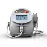 Permanent Yag Laser Hair Removal Machine, Portable Device for Hairline, lip or bikini area