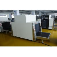 24-bit Safe Luggage Security X Ray Scanner for Airport Stations