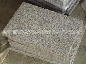China Yellow Granite on sale