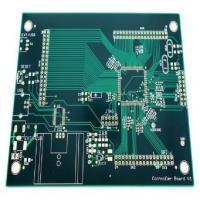 Durable Electronic Circuit Board Assembly Multilayer PCB Design FR4 94V-0 OEM ODM
