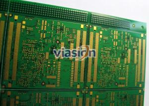 China 20 Layer FR4 TG180 Multilayer PCB Motherboard With IPC Class 3 Standard on sale