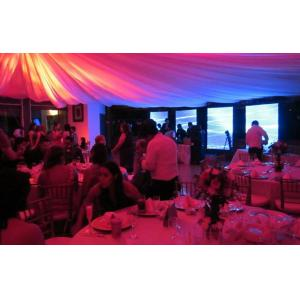 China SMD High Definition P6 HD LED Display Thin LED Screen for Indoor on sale