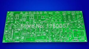 China 2 layers PCB Manufacture Prototype Etching Fabrication,Quickturn Prototype & Production on sale