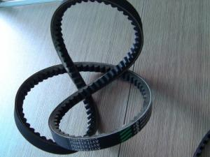 China bando timing belt on sale