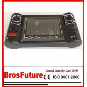 China Full HD720 DVR with HDMI Output Automobile Video Camera Quick Video Recording on sale