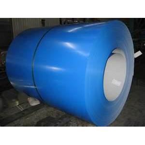 China ISO9001色のコーティング シート色はgalvalumeによってプリコートされた鋼鉄屋根ふきのコイルに塗りました on sale