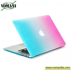 """Quality 新しいPCのMacBookの空気11"""" 13""""及びプロ13"""" 15""""のための無光沢の堅いラップトップの箱の貝 for sale"""