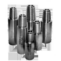 Carbon Steel Drill Pipe Float Valves / Check Valves Subs For Drill Rods