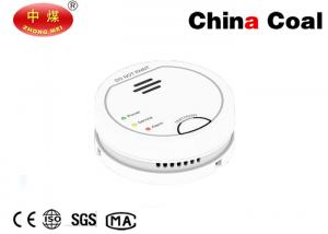 China Detector Instrument  for Carbon Monoxide PW912 Carbon Monoxide Alarm Detector on sale