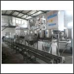 automatic tofu production line , tofu making machine