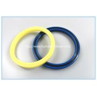 Customize Hydraulic Rod Seals PU Material Industry Recognition Bias Standard