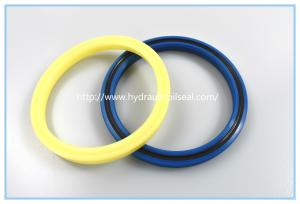 China Customize Hydraulic Rod Seals PU Material Industry Recognition Bias Standard on sale